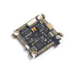 New MAMBA F722S 3-6S 5V 2A & 9V 2A BEC OSD 2812 LED Flight Controller 30.5×30.5mm for RC Drone FPV Racing