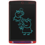 New VSON WP9315 10 Inch LCD Writing Tablet Digital Graphic Drawing Board Electronic Handwriting Pad with Stylus Gift for kids Children