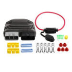 New FH020AA Voltage Regulator + Rectifier Upgrade Kit Replace For SHINDENGEN FH012AA
