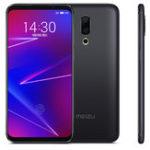 New Meizu 16X 6.0 inch Full Screen 20MP Dual Camera 6GB 128GB Snapdragon 710 Octa Core 4G Smartphone