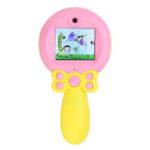 New 2MP 1080P HD 2.0 Inch Screen Rechargeable Magic Stick Fairy Mini Children Kids Camera
