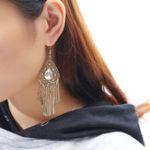 New JASSY® Retro Women Earring