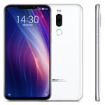 New Meizu X8 6.2 inch 12MP Dual Camera 4GB RAM 64GB ROM Snapdragon 710 Octa core 4G Smartphone