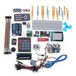 New Geekcreit® Super Starter Kits For Arduino UNO R3