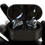 New LEORY T8 bluetooth Earphone Stereo Bass Invisible IPX5 Waterproof TWS Wireless Headphone Sport Headset