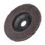 New 100x16mm Flap Discs Sanding Grinding Polishing Wheel