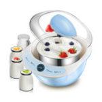 New 220V Homemade Automatic Yogurt Maker Natto Multi-functional Thermostatic Machine