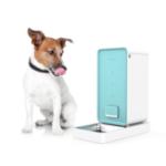 New XIAOMI PETKIT Smart Dog Cat Feeder Cat Food Feeder Infrared Sensor Mobile Phone Control Pet Product