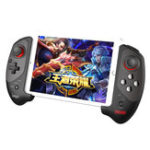 New Ipega PG-9083S bluetooth4.0 Wireless Adjustable Gamepad Plug Play Game Controller for IOS Android Phone Ipad