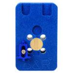 New Home Return Button Repair Tool for iPhone 8 8P 7 7P 6S 6 Heating Station Fingerprint Function Quick Fix Return Key Platform