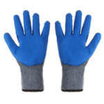 New Non-Slip Wear Resistant Gloves Hand Protection Magnet Work Searching Gloves