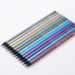 New Marco 5101B Black Wood 12 Color Pencil Filling And Coloring Graffiti Leads For Sketch