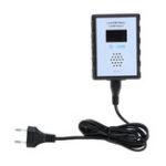 New OLED Digital Display Main Noise Tester EMI Measuring Instrument Broadband AC Power Supply Ripple Analyzer Line EMI meter