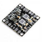 New AKK NO.1 PDB Power Distribution Board With ESC Output 5V & 12V BEC for FPV Racing RC Drone
