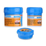 New MECHANIC Solder Paste Room Temperature Melting Point 183℃ Flux Easy Welding Strong Medium Temperature Solder Paste