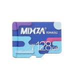 New Mixza Colorful Edition U1 128GB TF Micro Memory Card for Digital Camera Smartphone MP3 TV Box