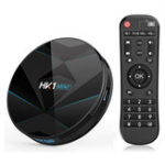 New HK1 Mini Plus RK3318 4GB RAM 128GB ROM 5G WIFI bluetooth 4.0 Android 9.0 4K TV Box