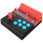 New iPega PG-9136 Arcade Joystick USB Fight Stick Controller for Nintendo Switch Game Console Player
