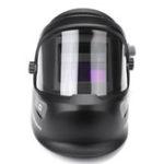 New Solar Auto Darkening Welder Helmet Welding Mask Grinding Protective Shield Tool