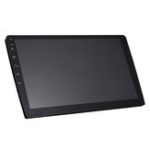New 10.1 Inch 2 DIN 6800 Car MP5 Player Quad Core 1+16G Stereo Radio Touch Screen bluetooth WIFI DAB GPS DVR