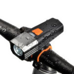 New XANES® XL35 900 Lumens Bicycle Headlight USB Rechargeable 5 Modes Waterproof Bike Light