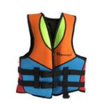 New Kids Children Swimming Floatation Vest Life Jacket Boys Girls Safety Vest