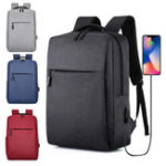 New Xiaomi Mi Backpack Classic Business Backpacks 17L Capacity Students Laptop Bag Men Women Bags For 15-inch Laptop