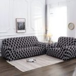 New 1/2/3/4 Seater Elastic Sofa Chair Covers Slipcover Settee Stretch Floral Couch Protector