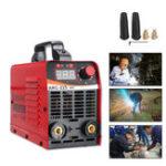 New ARC-225 10-225AMP 240V Welding Machine LCD MMA Portable Stick Welding Inverter
