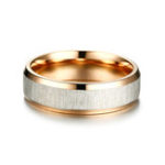 New Fashion Stainless Steel Finger Ring