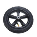 New 6mm/8mm Inflated Pneumatic Wheel Tire/Inner Tube For E-twow S2 Scooter
