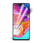 New Bakeey High Definition Anti-scratch PET Screen Protector for Samsung Galaxy A70 2019