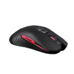 New M600 1600 DPI Buttons Mice 7 Colors LED Optical Rechargeable 2.4GHz Wireless Gaming Mouse