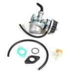 New PZ19 19mm 70CC 90CC 110CC Carburetor Air Filter For Motocross ATV