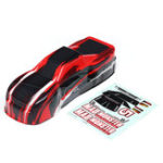 New BSD Racing BS503-005 Car Body Shell for 503T 1/5 Mad Monster RC Spare Parts