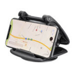New Dashboard Suction Cup Car Phone Holder Clamp Car Mount 360 Degree Rotation For 3.5-6.5 Inch Smart Phone iPhone Samsung