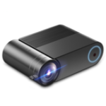 New WZATCO Y2 HD LED Projector Android 9.0 2800 Lumens 1280x720P 3D Home Theater Projector