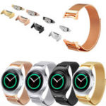 New Bakeey Metal Watch Band Connector  for Galaxy Gear S2 RM-720 Smart Watch