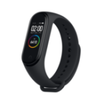 New Original Xiaomi Mi band 4 AMOLED Color Screen Wristband bluetooth 5.0 135 mAh Smart Watch International Version
