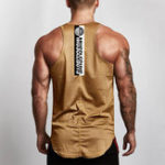 New Mens Mesh Breathable Quick Drying Sport Vest Tank Tops
