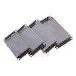 New 2.4/2.8/3.2/3.5 Inch RGB USART HMI Serial Touch Screen Smart Character GPU TFT LCD Display Module