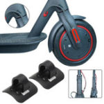 New Cable Tie Buckle Folding Skateboard Hook Pothook For Xiaomi Mijia M365 Electric Scooter Universal