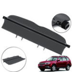 New Car Cargo Liner Cover Retractable Rear Trunk Security Shield For Subaru Forester 2009 2010 2011 2012 2013