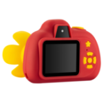 New 2-inch HD Digital Children Mini Action Sport Camera Birthday Gift Video Recorder