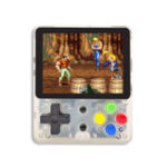 New 16GB 64Bit Opening Linux System 2.6inch LCD Screen HandHeld Video Game Console Gaming Player
