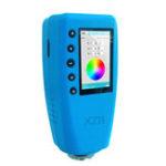 New WR-10QC Color Analyzer Digital Precise Colorimeter Color Difference Meter Tester Color Sensor