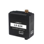 New LOBOT LX-824 17kg Bus Serial Date Feedback Metal Gear Digital Servo For RC Robot