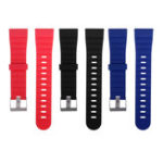 New Bakeey 18mm Replacement Silicone Watch Band for Smart Watch Bakeey 116 Pro