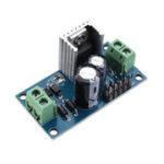 New 12V LM7812 DC/AC 15-24V To 12V Three Terminal Voltage Regulator Power Supply Module Output Max 1.2A