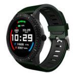 New Bakeey Watch3 Plus 1.22′ IPS Screen Heart Rate Sleep Monitor IP68 200mAh Remote Camera Smart Watch